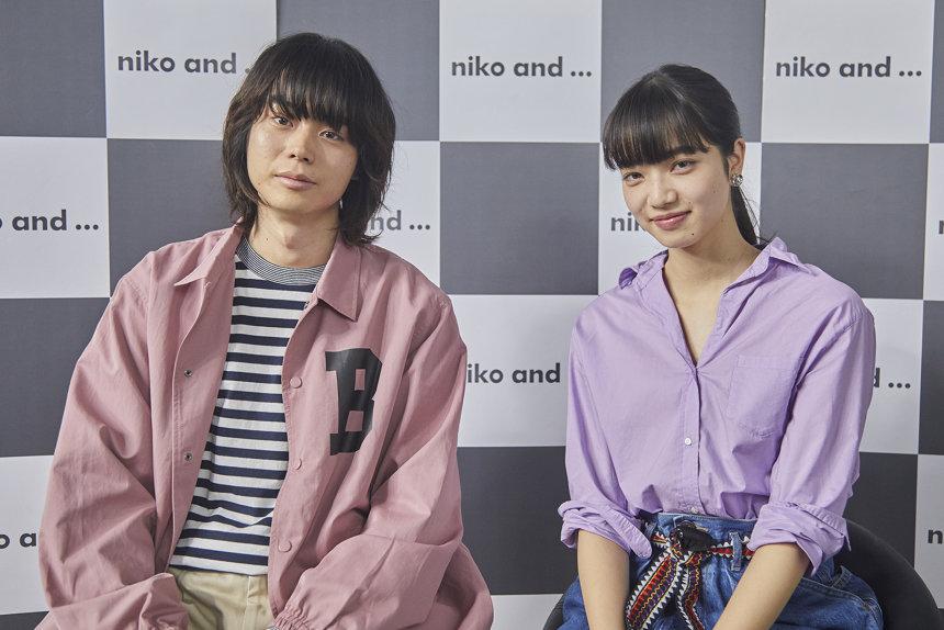 左から菅田将暉、小松菜奈