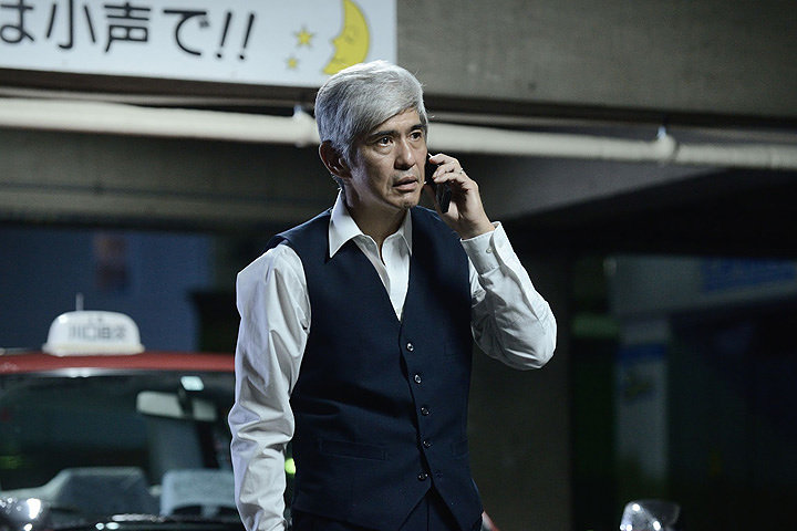 『友罪』 ©薬丸岳/集英社 ©2018映画「友罪」製作委員会