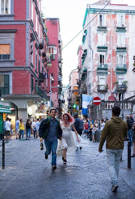 『イタリアの父』(監督:ファビオ・モッロ)