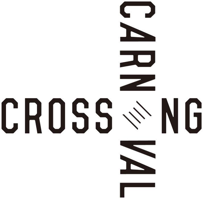 『CROSSING CARNIVAL』ロゴ