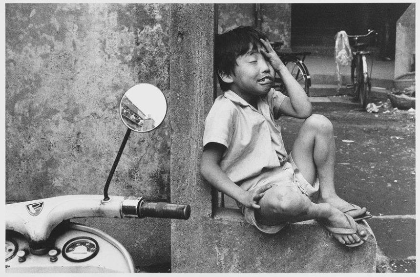 荒木経惟(日本、1940) 『さっちん』1962-63年 ©Nobuyoshi Araki
