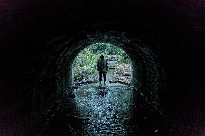 『ゴースト・ストーリーズ 英国幽霊奇談』 ©GHOST STORY LIMITED 2017 All Rights Reserved.