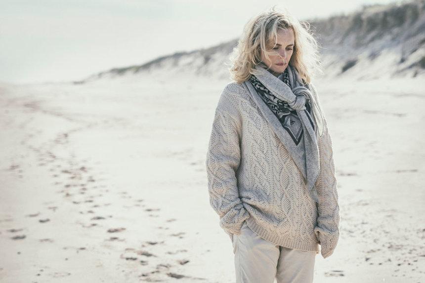 『男と女、モントーク岬で』 ©Ziegler Film/Franziska Strauss