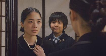 CINRA.NET カルチャーは、とまらない、とめられない。                              ニュース藤村明世の初長編映画『見栄を張る』 是枝裕和、今日マチ子らのコメントもその他の画像