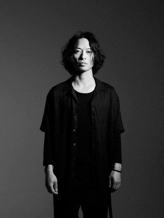 山田将司(THE BACK HORN)
