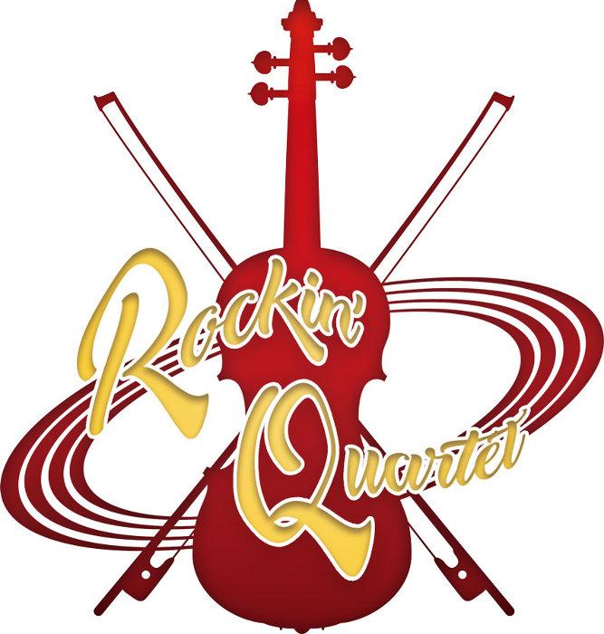 『ROCKIN' QUARTET』ロゴ