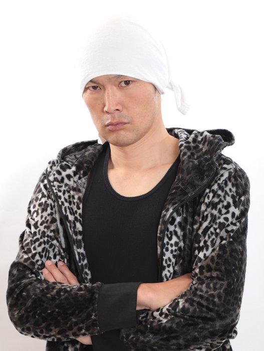 ゴロ役の丸山智己 ©岩城宏士/講談社 ©「スモーキング」製作委員会
