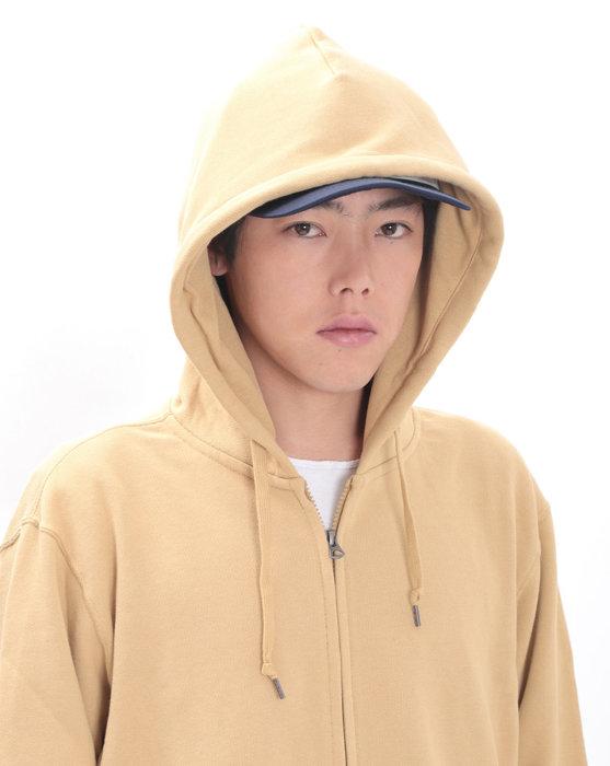 ヒフミン役の吉村界人 ©岩城宏士/講談社 ©「スモーキング」製作委員会