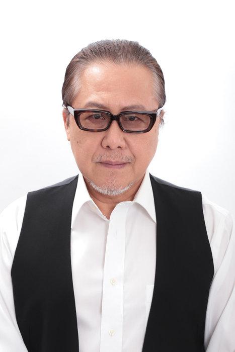 佐辺ジィ役の石橋凌 ©岩城宏士/講談社 ©「スモーキング」製作委員会
