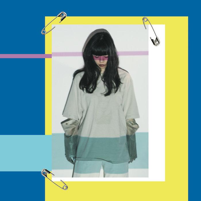 あいみょん『愛を伝えたいだとか Remix EP』ジャケット