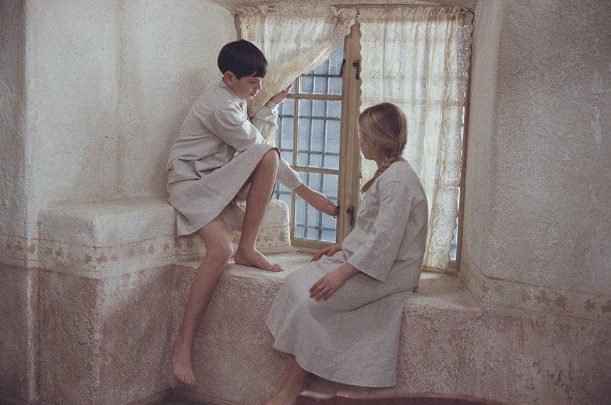 『ファニーとアレクサンデル』(1982年) ©AB Svensk Filmindustri, Svenska Filminstitutet. All Rights Reserved.
