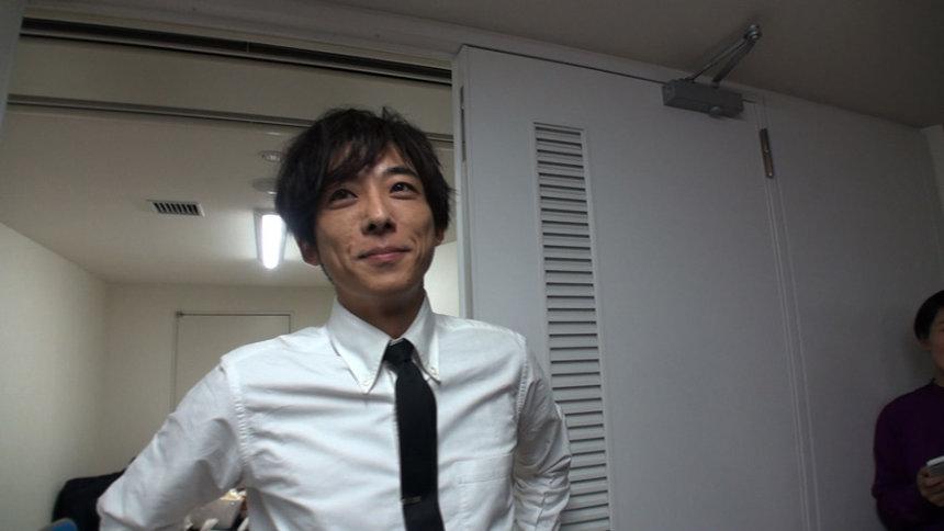 『アッパレ!日本の縁の下さま ~隠れたスゴい職業応援バラエティー~』 ©テレビ東京