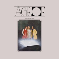 Oneohtrix Point Never『AGE OF』日本盤