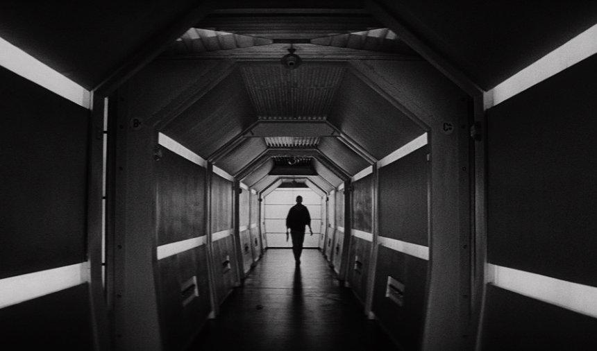 『イカリエ-XB1 デジタル・リマスター版』 ©National Film Archive