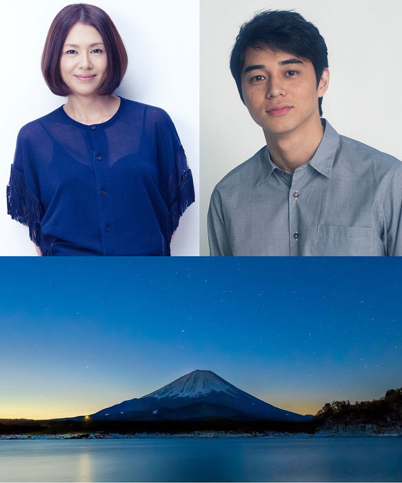 左から小泉今日子、東出昌大 ©2018 PEACE NIPPON PROJECT LLC