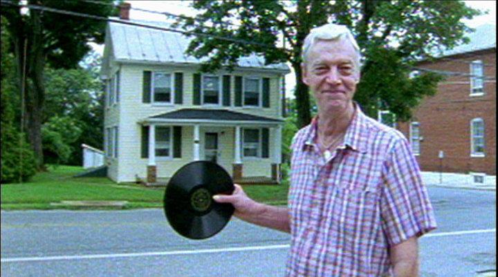『さすらいのレコード・コレクター~10セントの宝物』  ©Cube Media 2003