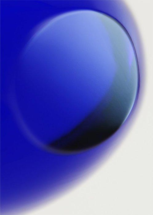 『菅原工芸硝子×日本デザインコミッティー 10人のガラス展』ビジュアル