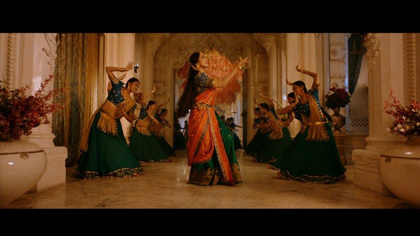『バーフバリ 王の凱旋<完全版>』 ©ARKA MEDIAWORKS PROPERTY, ALL RIGHTS RESERVED.