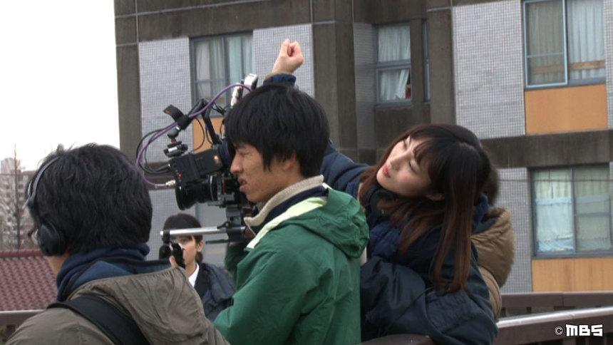 松本花奈 『情熱大陸』より