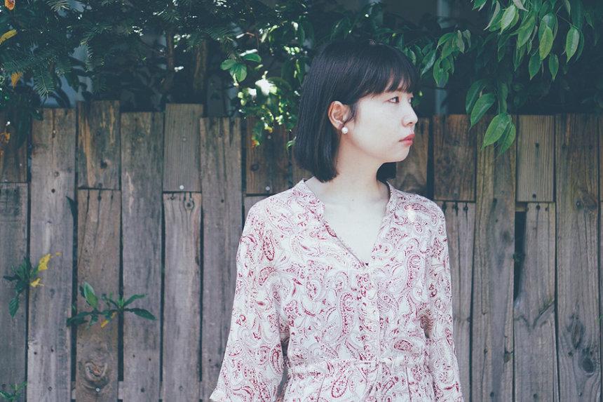 市原佐都子 / Q Photo by Mizuki Sato