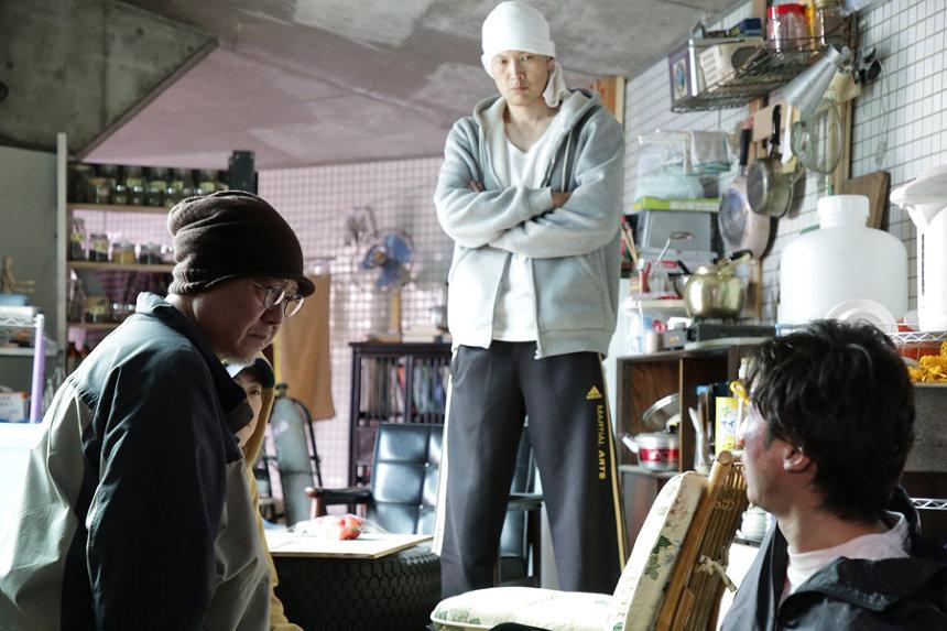 『スモーキング』 ©岩城宏士/講談社©「スモーキング」製作委員会