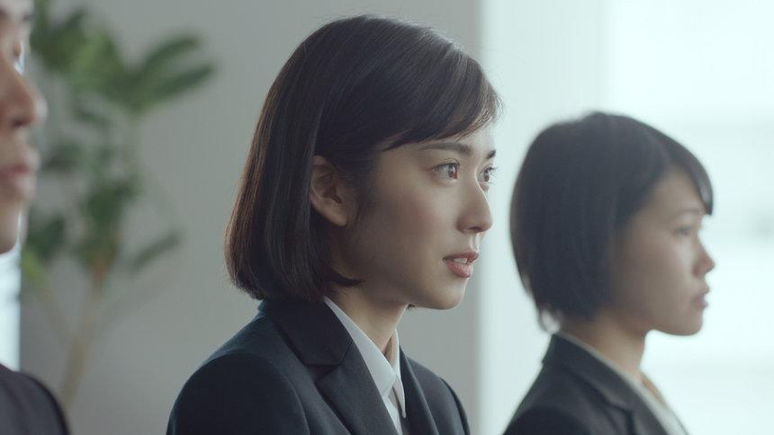 トヨタホームCM「自己PR」篇
