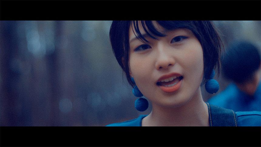 """No title""""rain stops, good-bye""""PVより"""