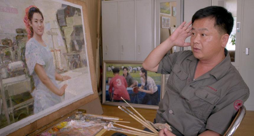 『ワンダーランド北朝鮮』
