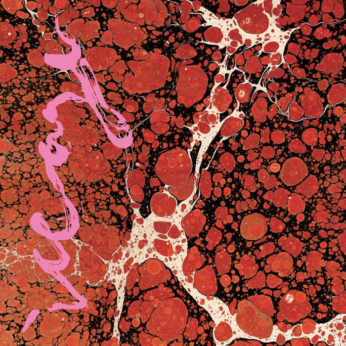 ICEAGE『Beyondless』ジャケット