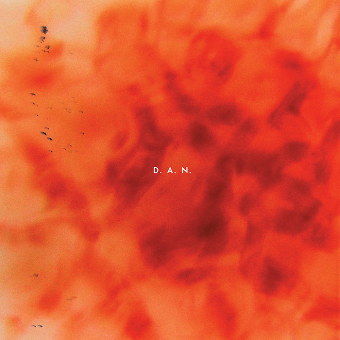 D.A.N.『Sonatine』ジャケット
