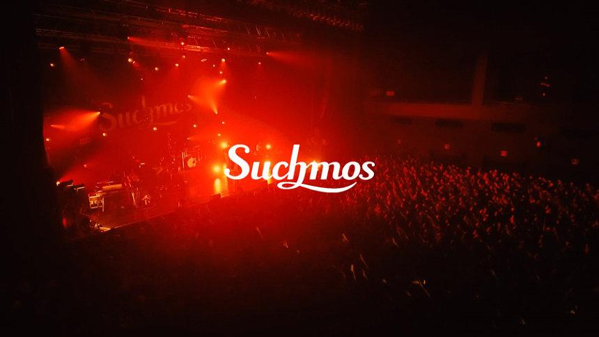 "Suchmos""Burn""ライブ映像より"