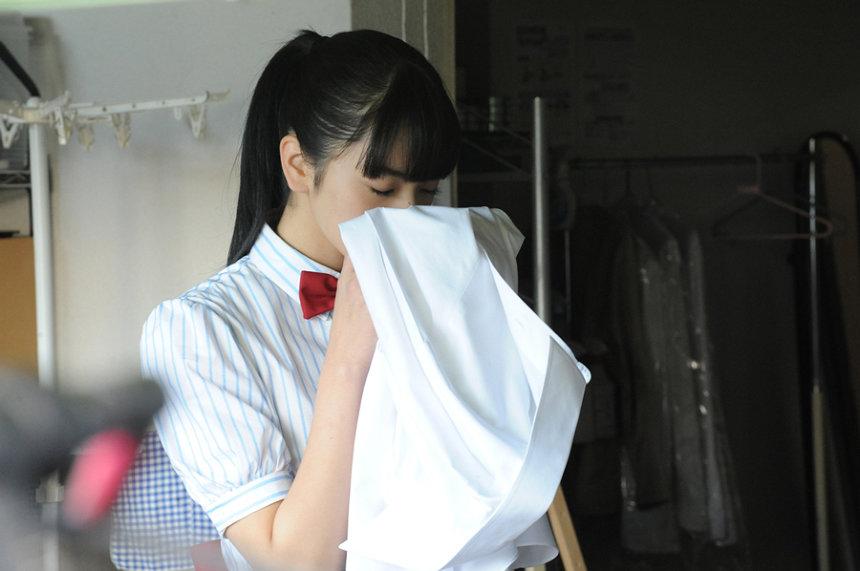 恋は雨上がりのようにのオシャレで可愛い小松菜奈