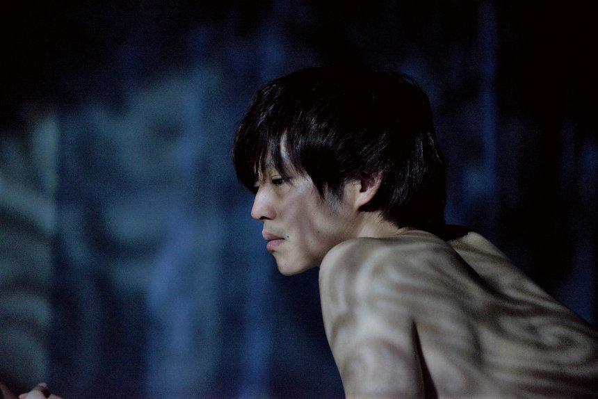 『娼年』 ©石田衣良/集英社 2017映画『娼年』製作委員会