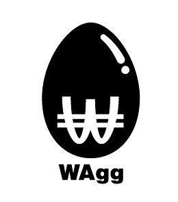 WAggロゴ