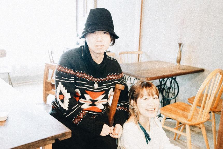 坂本美雨+haruka nakamura