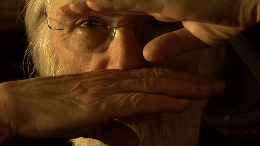 『ドキュメンタリー:映画監督ミヒャエル・ハネケ』 ©Yves Montmayeur / WILDart FILM