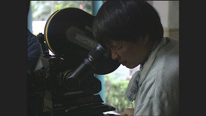 『映画が時代を写す時-侯孝賢とエドワード・ヤン』