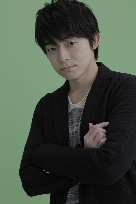 仲沢呂佳役の多田直人