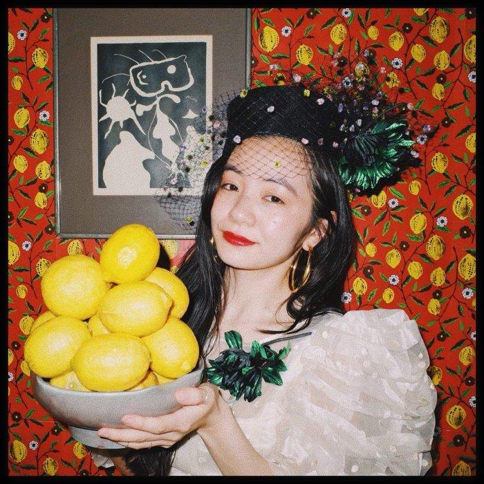 『スナック 檸檬』ビジュアル