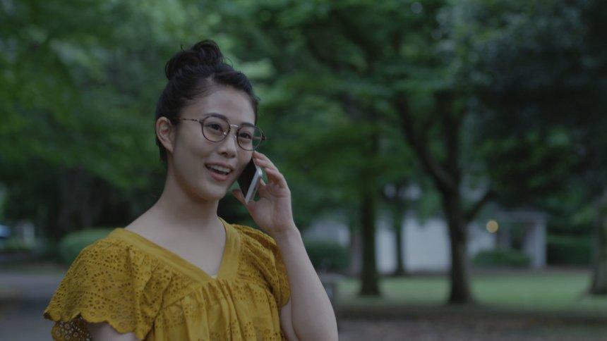 JRA『第59回宝塚記念』CM「緊張の夏」篇より