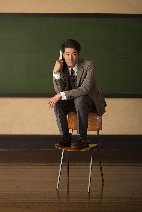 佐藤隆太主演で舞台版『いまを生きる』日本初演 生徒役に宮近海斗ら