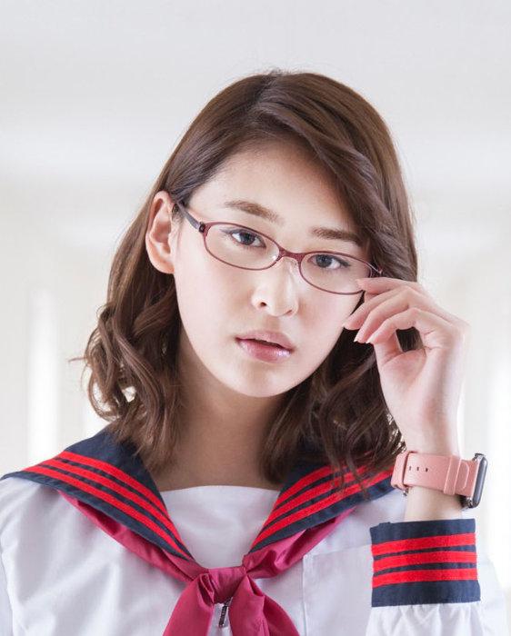 渡辺隆子役の柳美稀 ©「インベスターZ」製作委員会