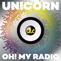 ユニコーン『OH! MY RADIO+Live Tracks [UC30 若返る勤労]』初回生産限定盤