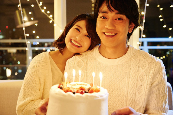 『Our Birthday』 ©2018 CINEMA FIGHTERS