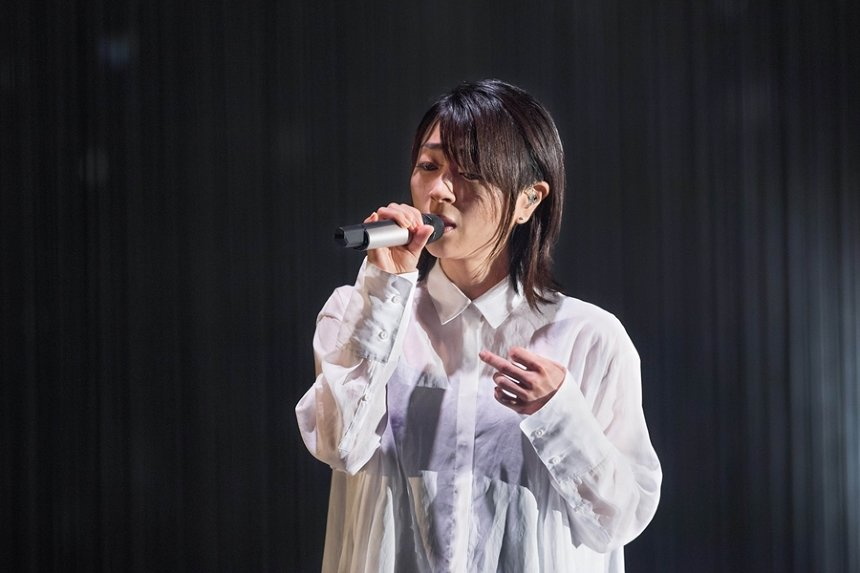 『SONGSスペシャル 宇多田ヒカル』
