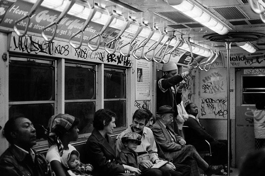 s-kenが体感した1977年NYの熱気、初の写真展『1977 NYC EXPLOSION ...