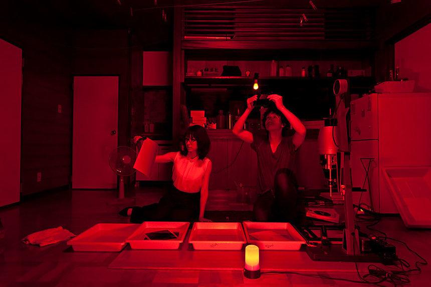 『スティルライフオブメモリーズ』 ©2018Plaisir/Film Bandit