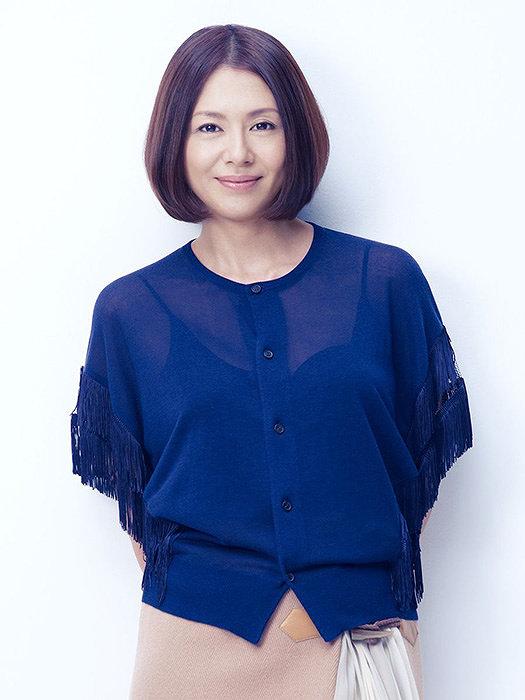 小泉今日子が女優業を一時休養、舞台制作やプロデュースに注力