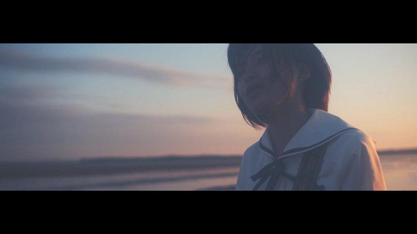 """No title""""超えて""""PVより"""