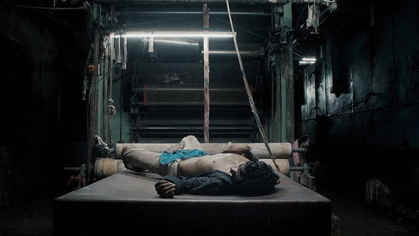 『人間機械』 ©2016 JANN PICTURES, PALLAS FILM, IV FILMS LTD